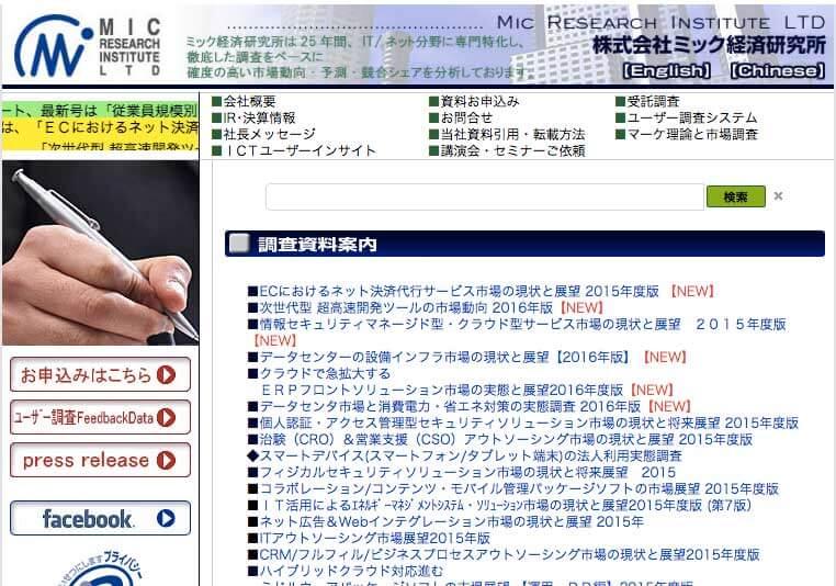mic研究所