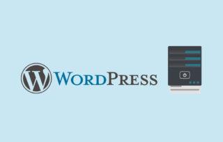 無料で使えるWordpressサーバー