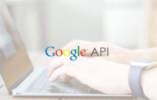 GoogleMapの表示にAPIキーが必要になりました。