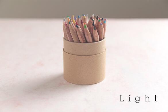 光を理解する。
