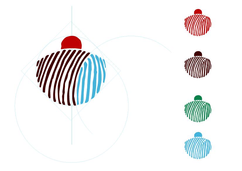 手書き+ロゴの作成方法