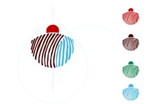 ロゴの作成方法