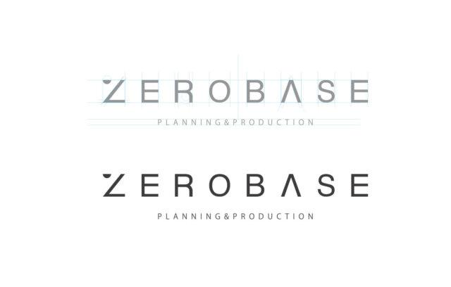 ゼロベースさまロゴ